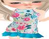 Child Summer Sun Dress
