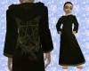 *P* F-Ivy Pentacle Robe