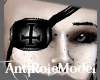 AntiCross EyePatch F