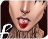 Pierced Blood Tongue