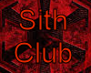 Sith Club Room