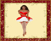 SB CandyCane Dress