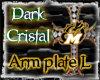 Dark Cristal Arm Plate L