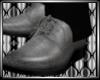 Grey Gator Shoes