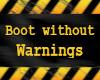 Noobs Boot