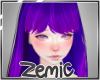 Z; Mystic Karlina