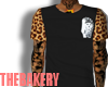 Last Kings Cheetah Tee