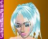Ria Platinum Blue