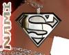 Earring SUPERMAN