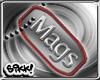 602 Mags Dog Tag