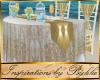 I~Beach B&G Dining Table