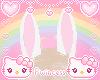 ♡ bunny ears