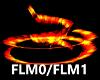 Fire Flame Light