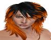 J* Neik / Orange Black