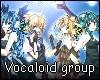 [Sasu] Vocaloid Group