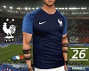 Maillot France 2018  **