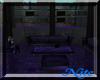 dark loft couch