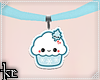 *KR* Winter Cupcake