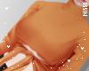 n| Open Sweater Orange