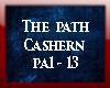 Path- Cashern
