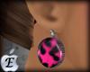EDJ Rockabilly Earrings