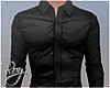 Black Dress Shirt II