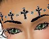xo*Jenna Cross Headband