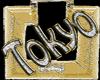 Tokyo Custom Earring