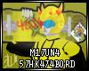 M17UN4 57HK474B0RD