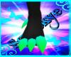 Lizzi Feet M