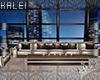 ♔K Luxe Sofa Set