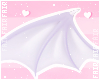 F. Succubus Wings Lilac