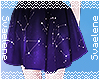 Interstellar Skirt |RLS