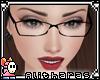 Hacker Black Glasses F