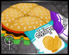 [CVT]Burger n' Chips