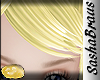 S ! Winry side bangs.