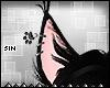 Bad Wolf▲Ears[ANIM]