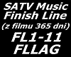SATV Music Finish Line