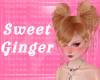Katya - Sweet Ginger