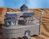 **SA71** Sand Castle
