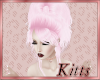 Kitts* Baby Pink Cora