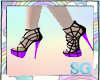 SG Cheshire Shoes