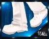 V► Boots White