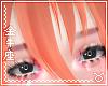 ♉ Orange Bangs