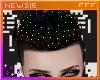 Luke Rainbow Glitter
