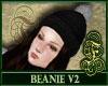 Beanie V2 Dark Brown