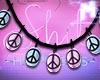 ♚ Hippie Necklace
