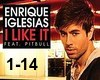 Enrique I Like It