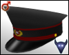 Officer hat (m)