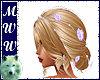 Wed Hair 5 Sun Kis Lilac